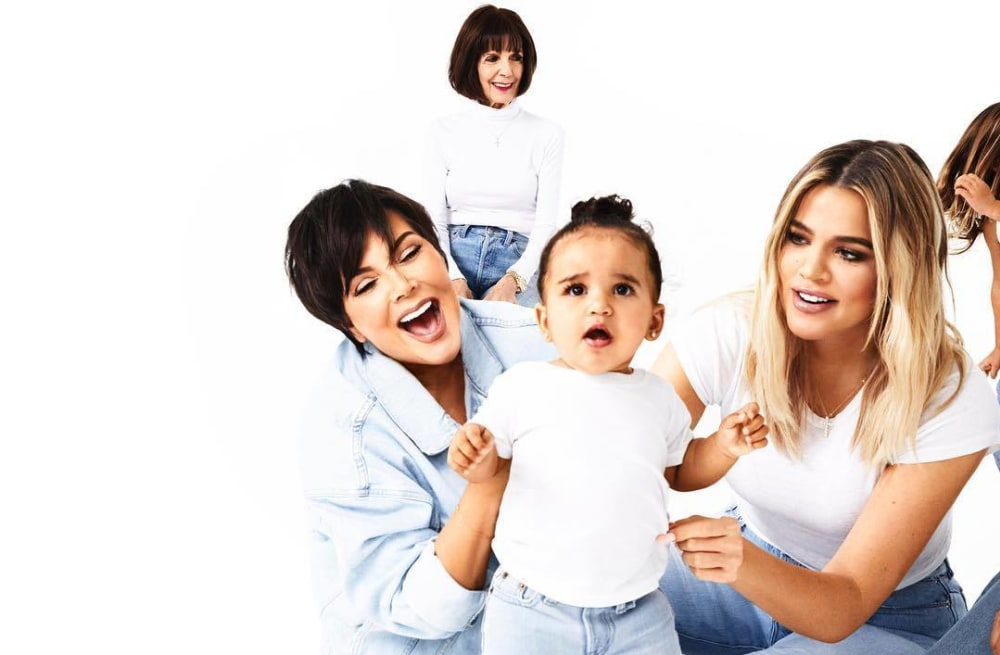 Oh No! Find out why there won\'t be a 2018 Kardashian family ...
