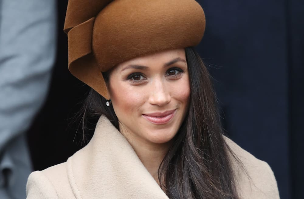 Meghan Markle\'s peculiar Christmas gift to the queen left her in ...