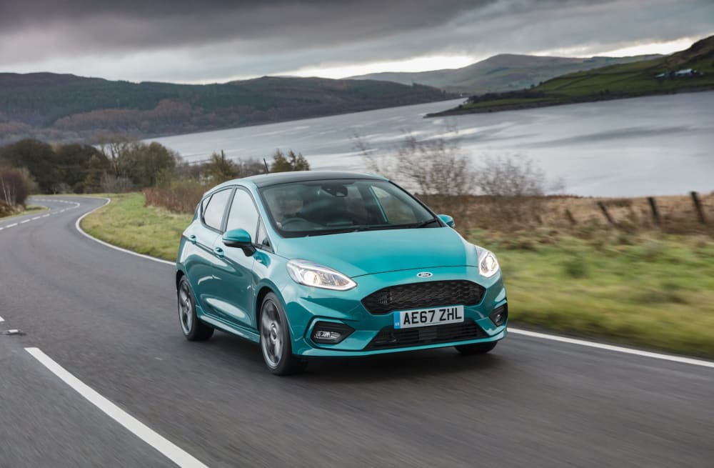 Top 10 best-selling cars of 2017 revealed - AOL