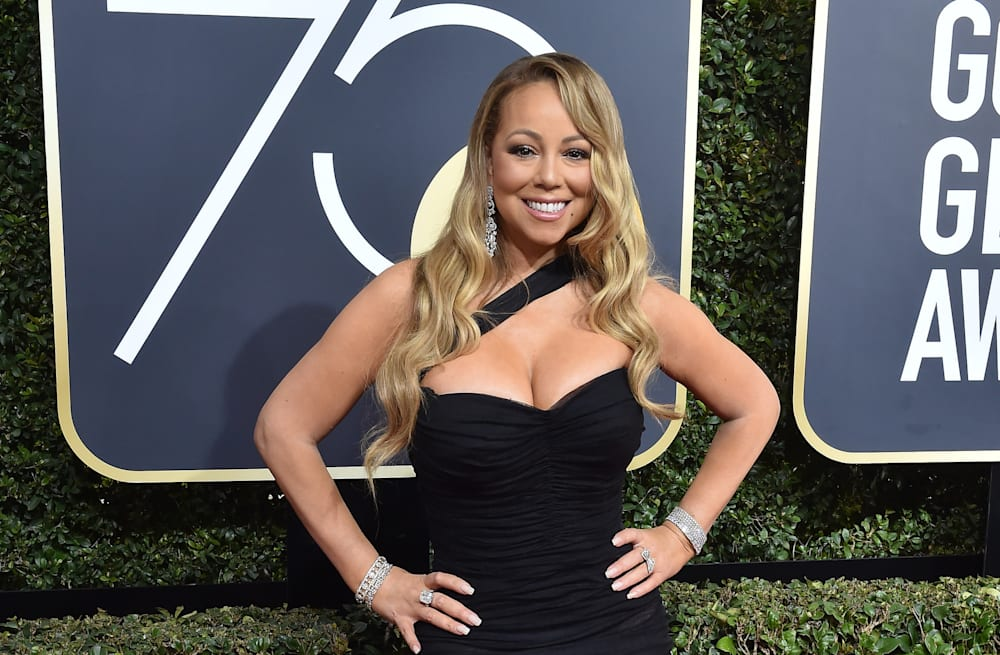 Mariah Carey Underwent Weight Loss Surgery 6 Weeks Ago This Is A