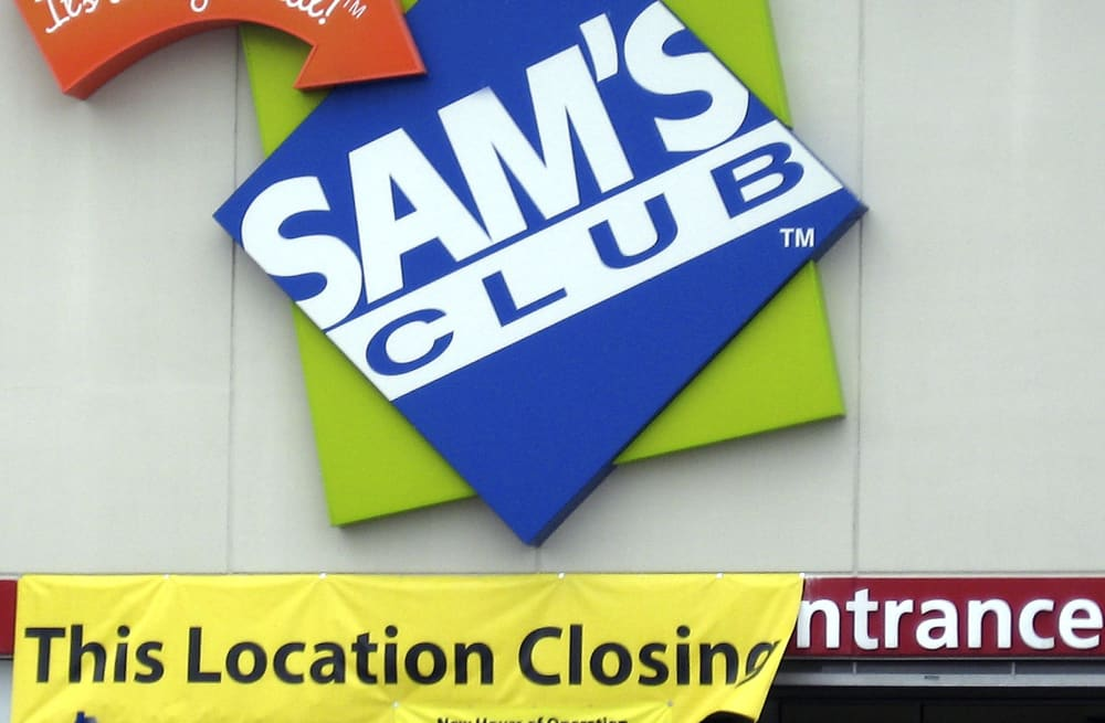 Sams Club Sunday Hours >> Walmart Is Closing 63 Sam S Club Stores Here S The