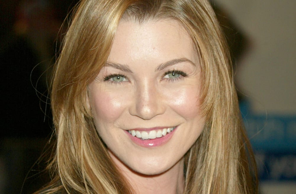 Ellen Pompeo Admits The End Of Greys Anatomy Is Near Aol