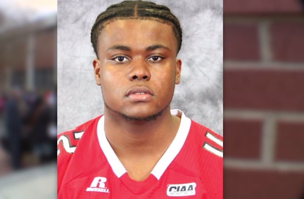 Man wanted on murder charge after Winston-Salem State student shot