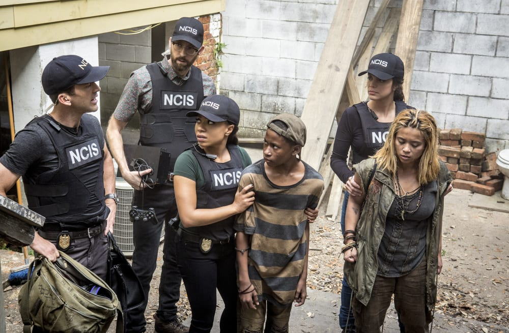 NCIS: New Orleans' actress Shalita Grant to leave show (EXCLUSIVE