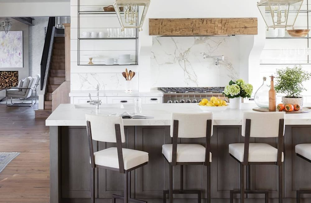 7 Kitchen Design Trends That Are Poised To Be Huge In 2018 Aol