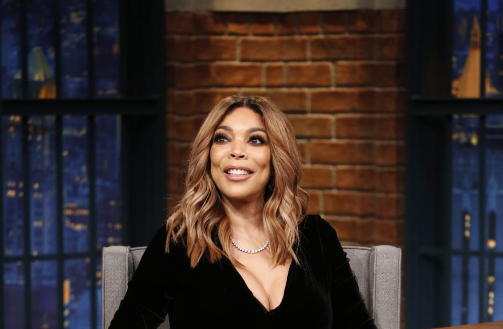 Wendy Williams and Howard Stern end feud as she admits her
