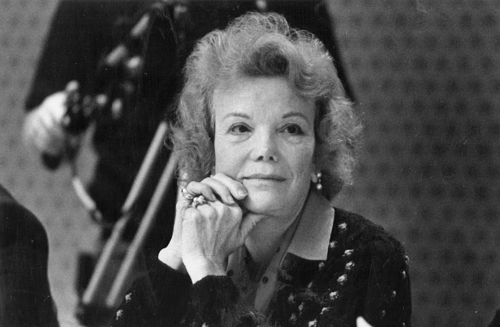 7f127710d Nanette Fabray, TV star of the '50s and '60s, dies at 97 - AOL ...