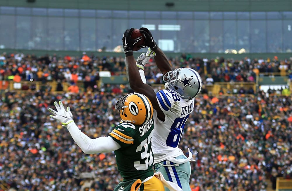 Nfl Owners Unanimously Approve Simplified Catch Rule Aol News