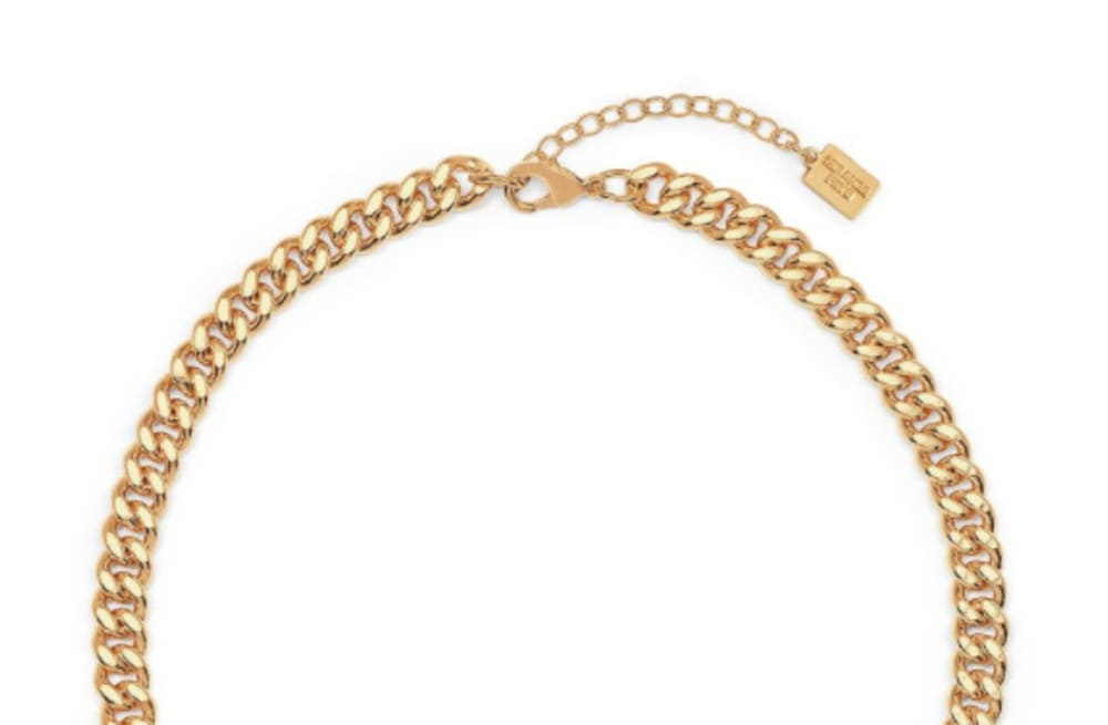 13 affordable pieces of gold jewelry we love - AOL Shop
