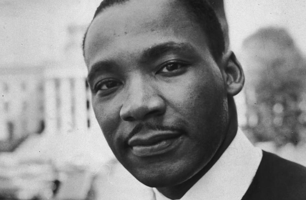 Dr Martin Luther King Jrs Net Worth Then And Now Aol Finance
