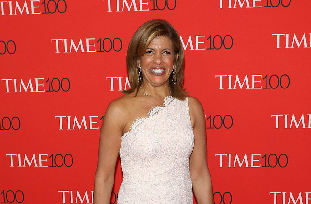 Heres When Hoda Kotb Is Returning To The Today Show Aol