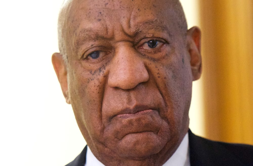 Convicted comedian Bill Cosby's net worth following his
