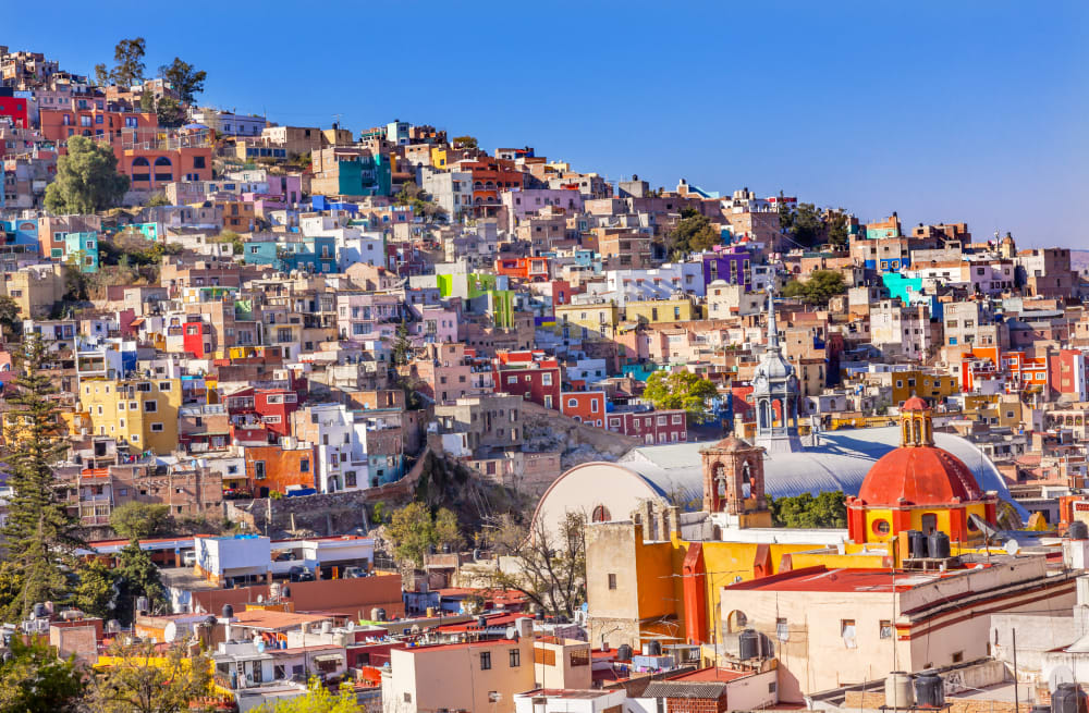 Top 16 countries where Americans buy property abroad - AOL