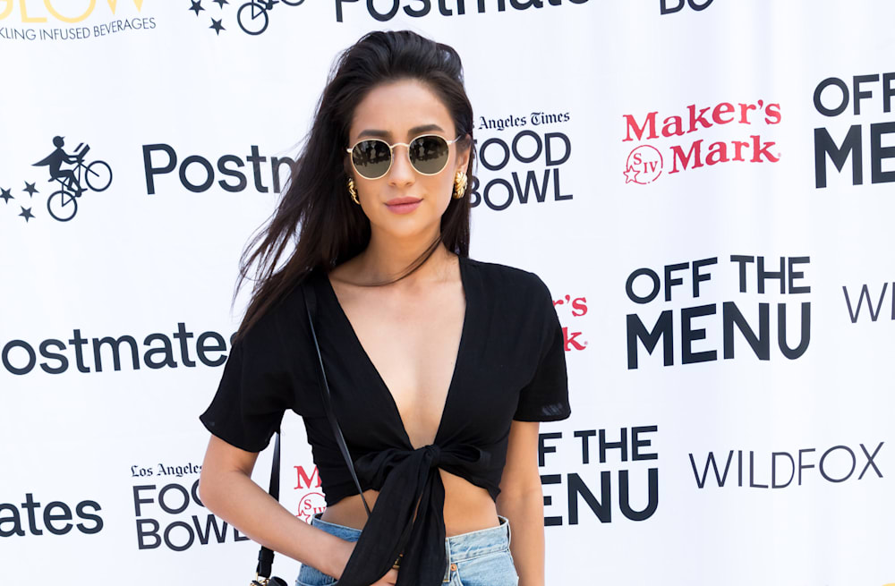 Shay Mitchell shares the secrets behind popular Shaycation