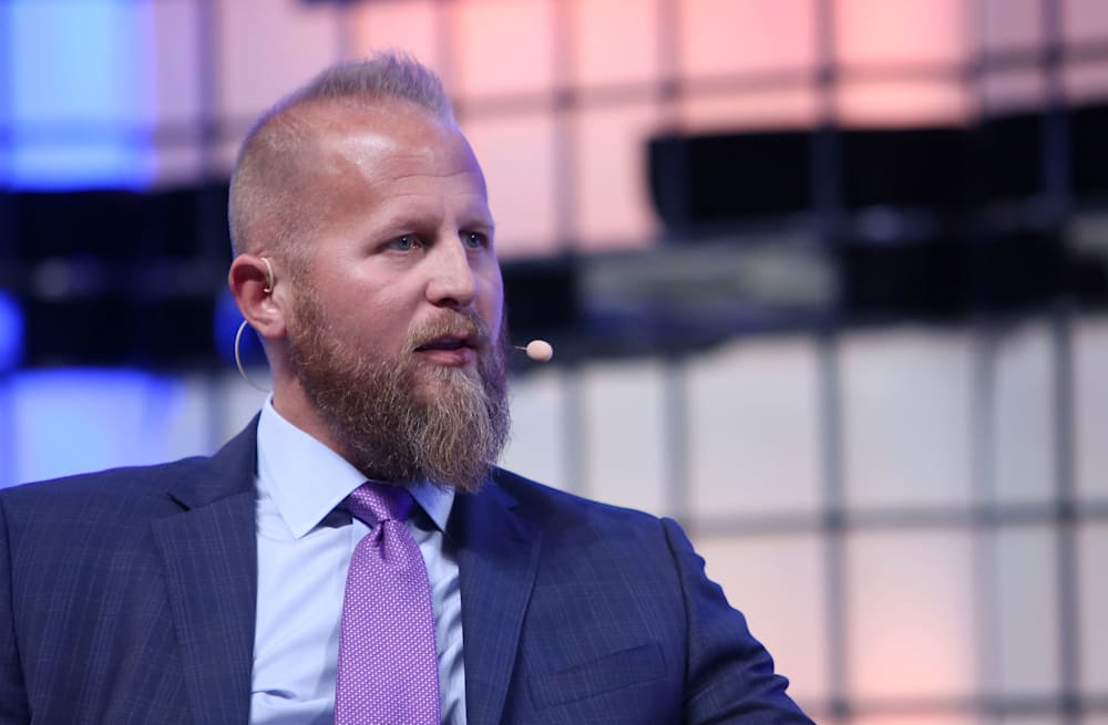 report trump to name political strategist brad parscale to manage