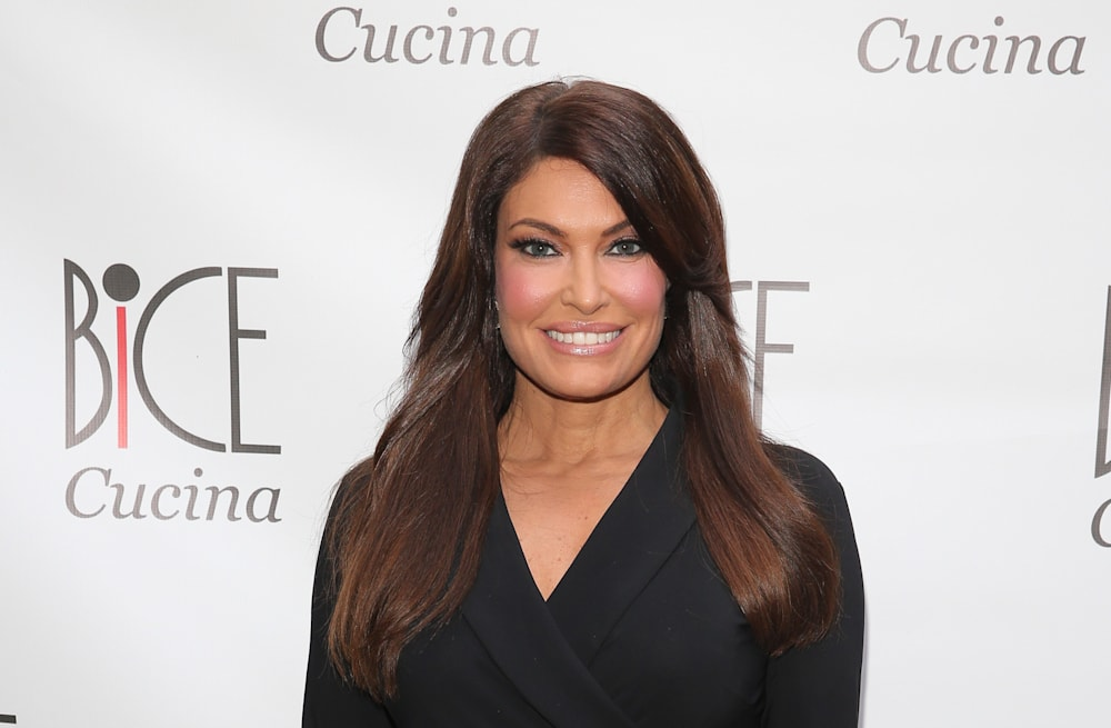 Exclusive: Kimberly Guilfoyle left Fox News after investigation into