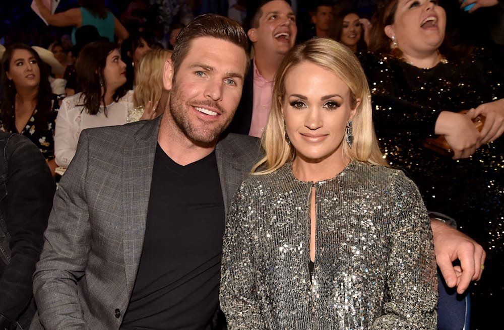 Carrie Underwood opens up about getting 'mad' at God after ...