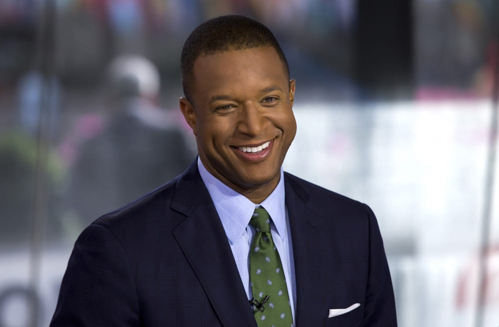 Why Craig Melvin stepped down as 'Today' show's Saturday anchor