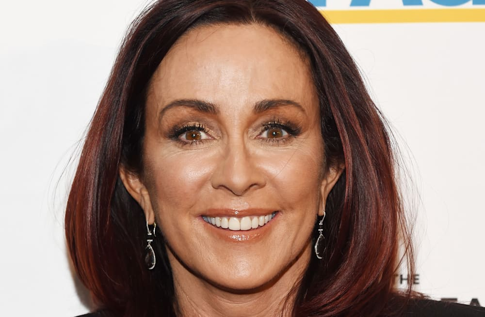 Rico patricia heaton casual being fingered