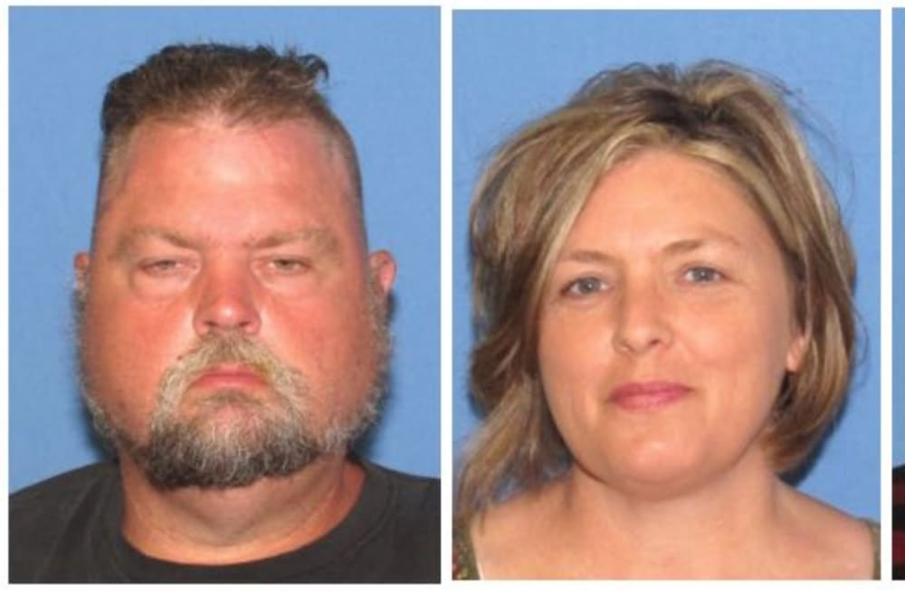 Ohio family charged with the execution-style murder of 8