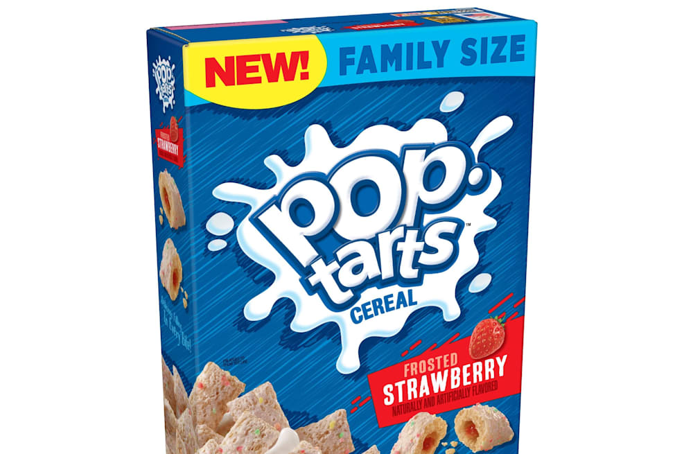 9 Insane Cereal Flavors You Can Only Get At Walmart Aol Lifestyle