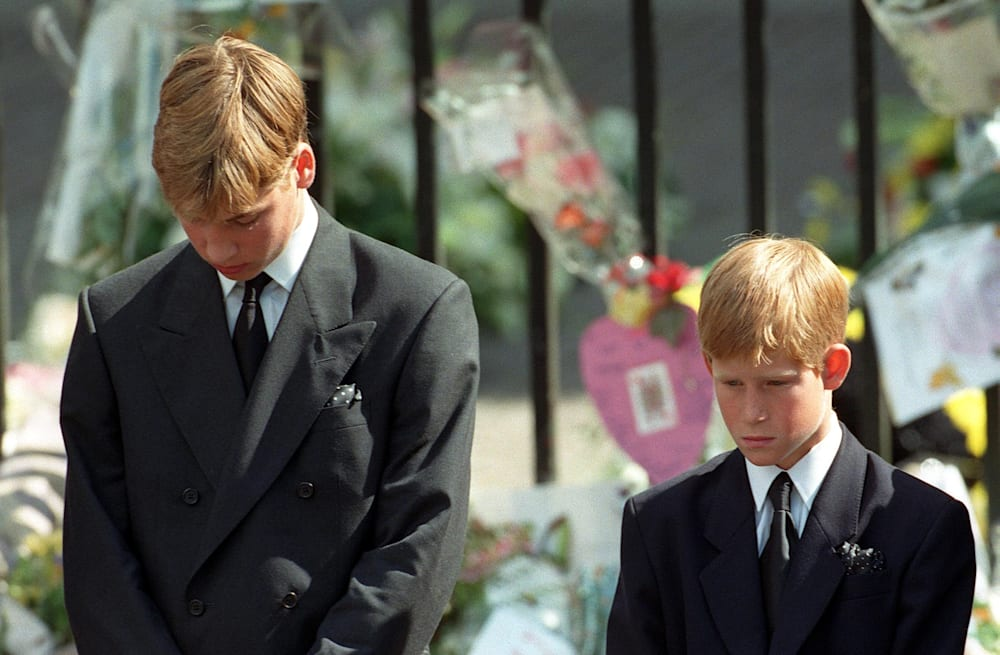 Prince Harry Once Made A Heartbreaking Confession About What His Future Children Will Mean For Princess Diana S Legacy Aol Lifestyle,Most Beautiful Places To Visit In The Us