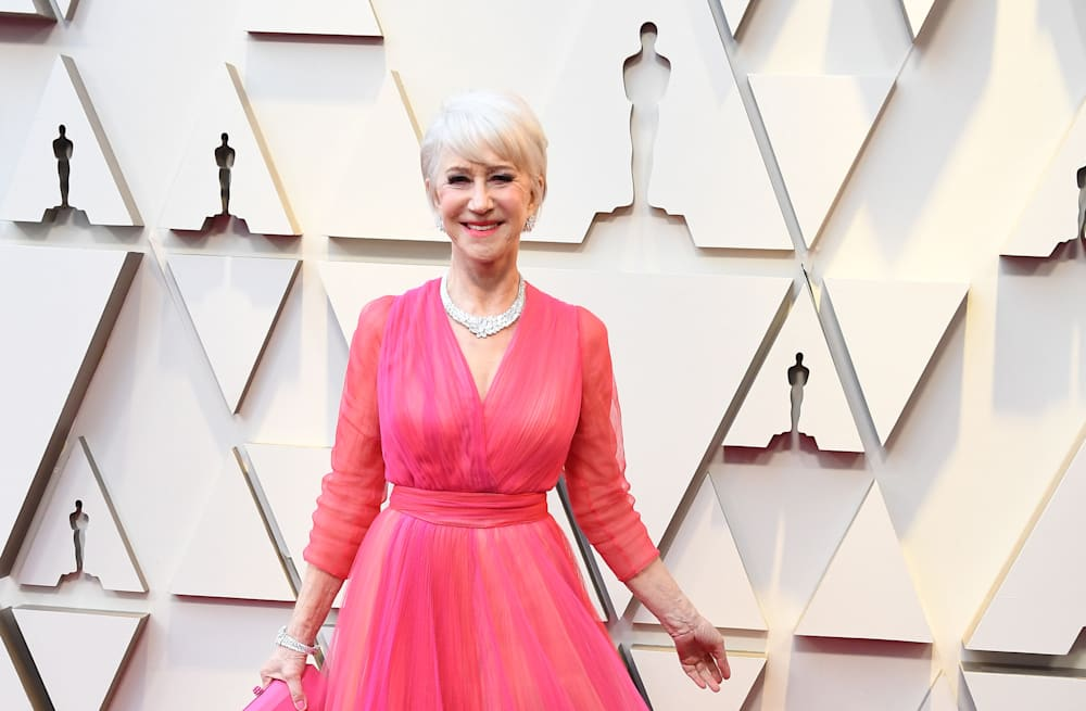 These were the prettiest dresses at the 2019 Oscars - AOL