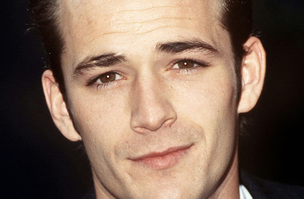 17a9000f6 Luke Perry remembered by 'Beverly Hills, 90210' co-stars -- see ...