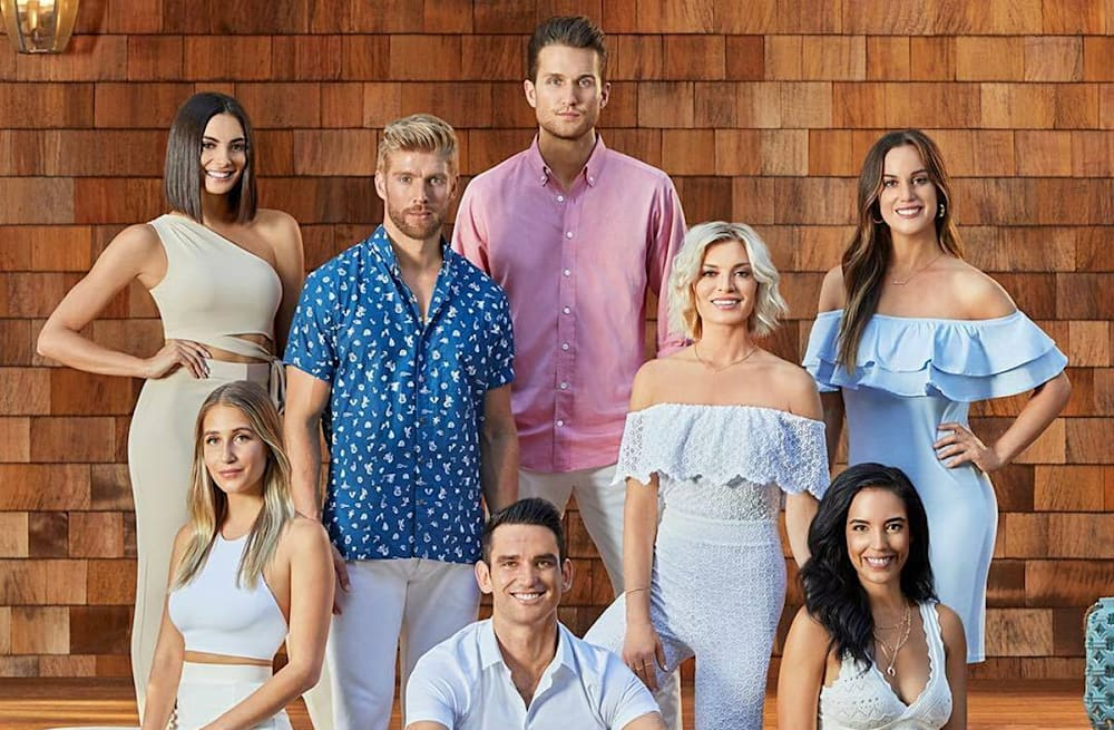 Online-Dating bravo cast