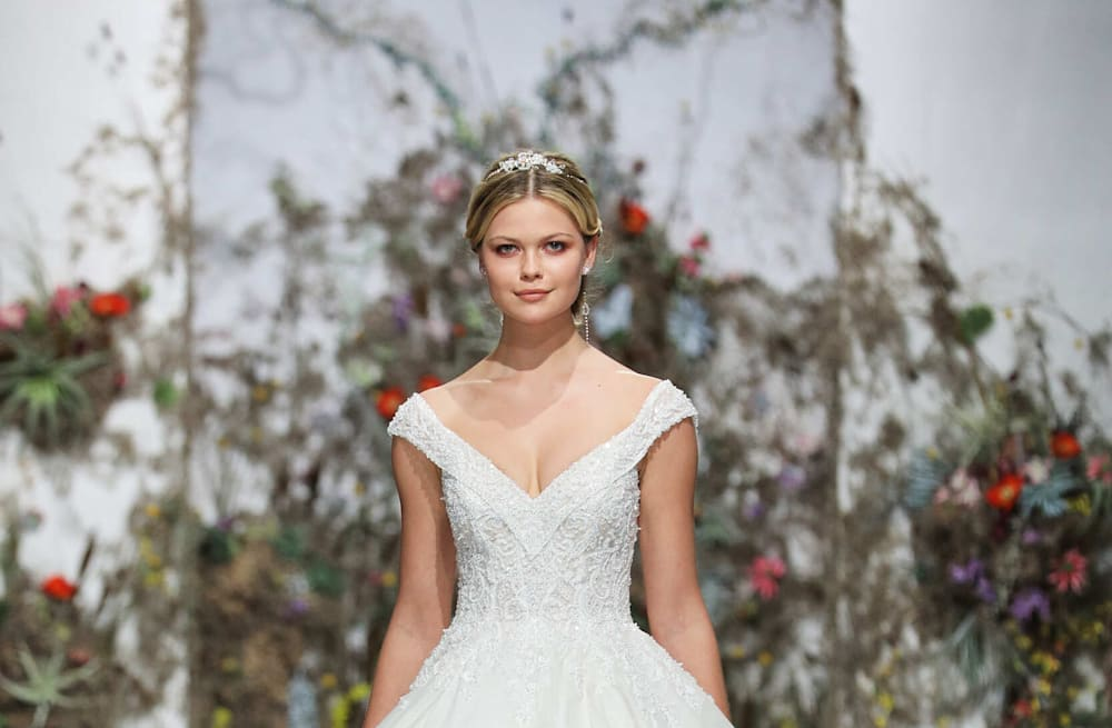 2d2d3f5f78ad7 Slideshow preview image. 60 PHOTOS. Morilee by Madeline Gardner Bridal Fall/Winter  2019