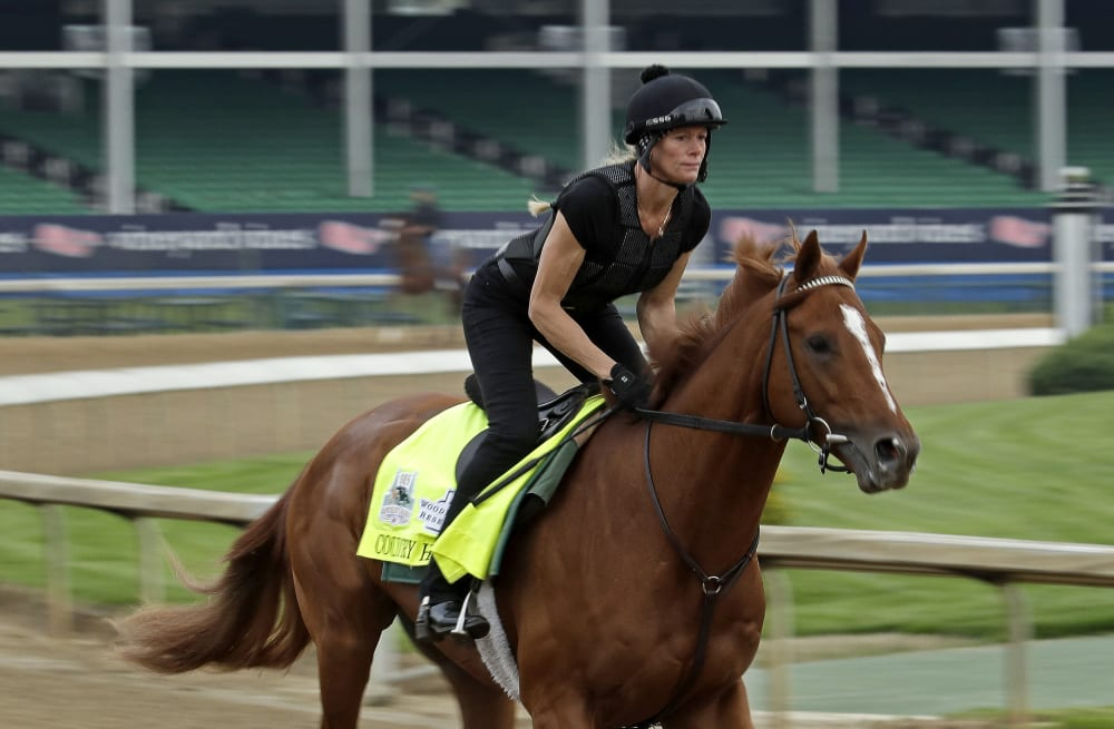 Kentucky Derby 2019: Post positions and odds for the first
