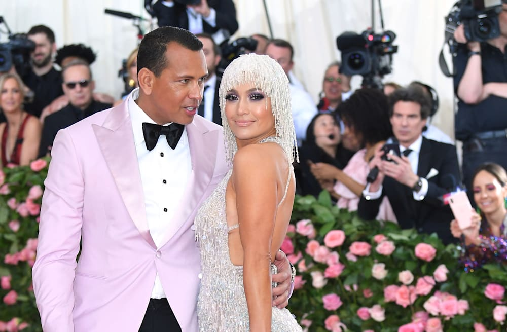 Met Gala 2019: Couples rule the red carpet - AOL Lifestyle