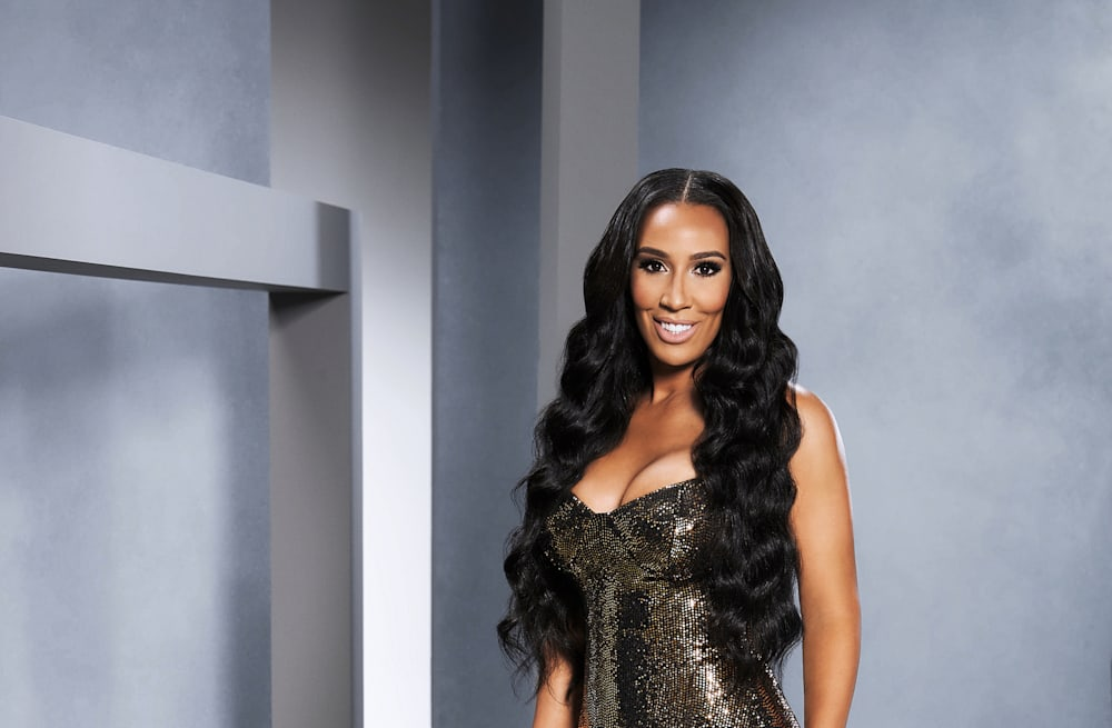 RHOA' star Tanya Sam breaks down her first season and