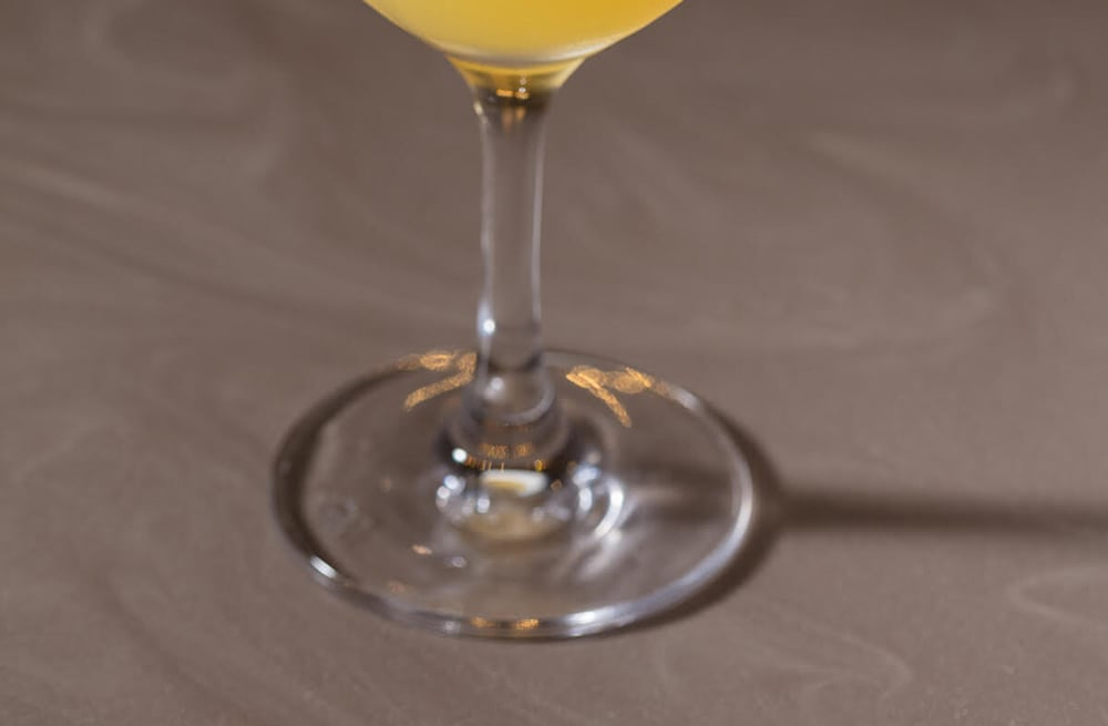 Toast to your dad with a sweet and sour cocktail this