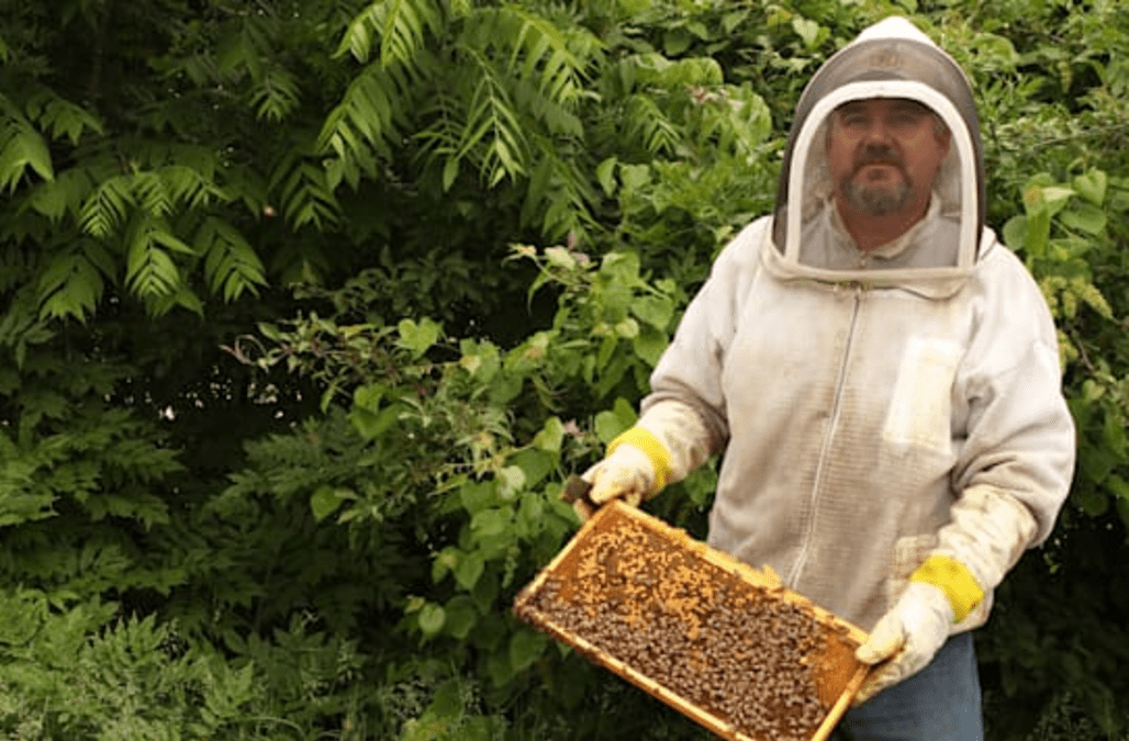 Keepers Of Bees (And A Legacy) At Kentucky's Walter T