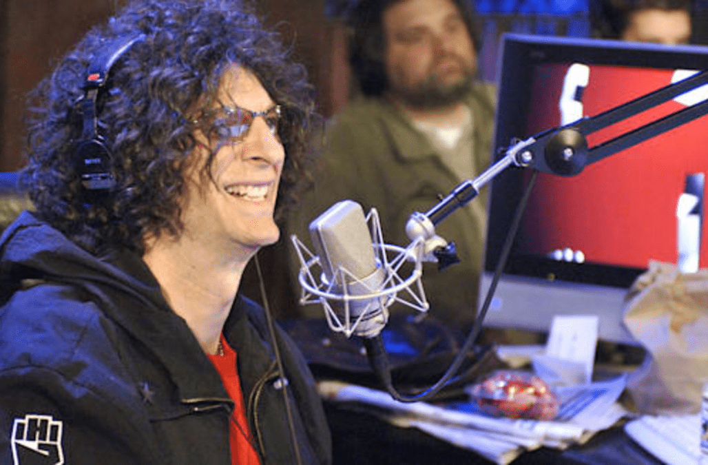 Can Howard Stern Save Sirius XM One More Time? - AOL Finance