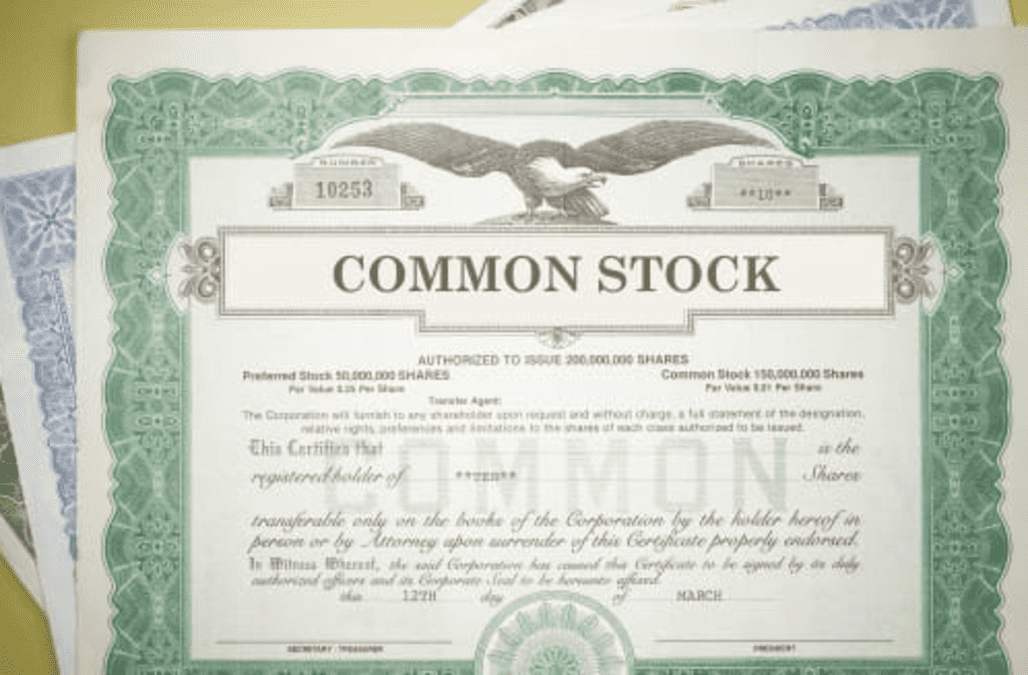Investing 101 What Is A Stock Aol Finance