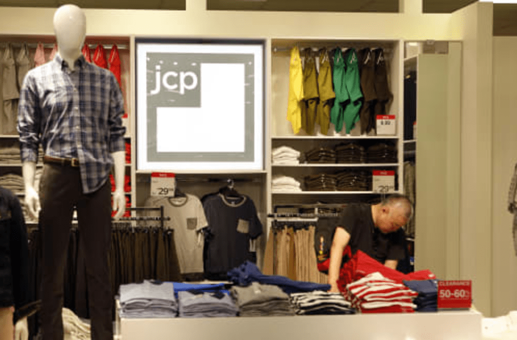 It's Going to Be a Long Way Back for J C  Penney - AOL Finance