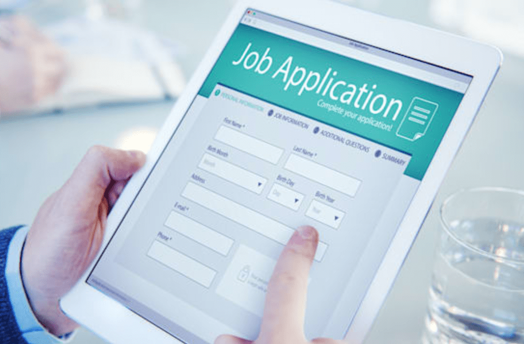 How To Approach Online Job Application Forms Aol Finance