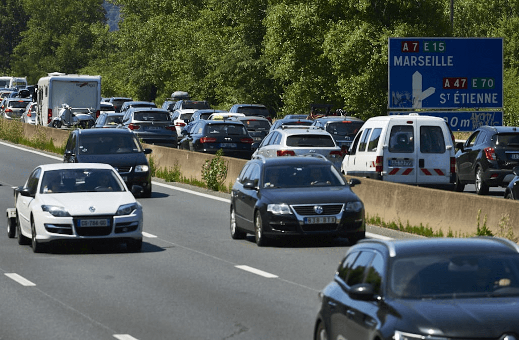 Researchers link traffic noise to increased risk of heart