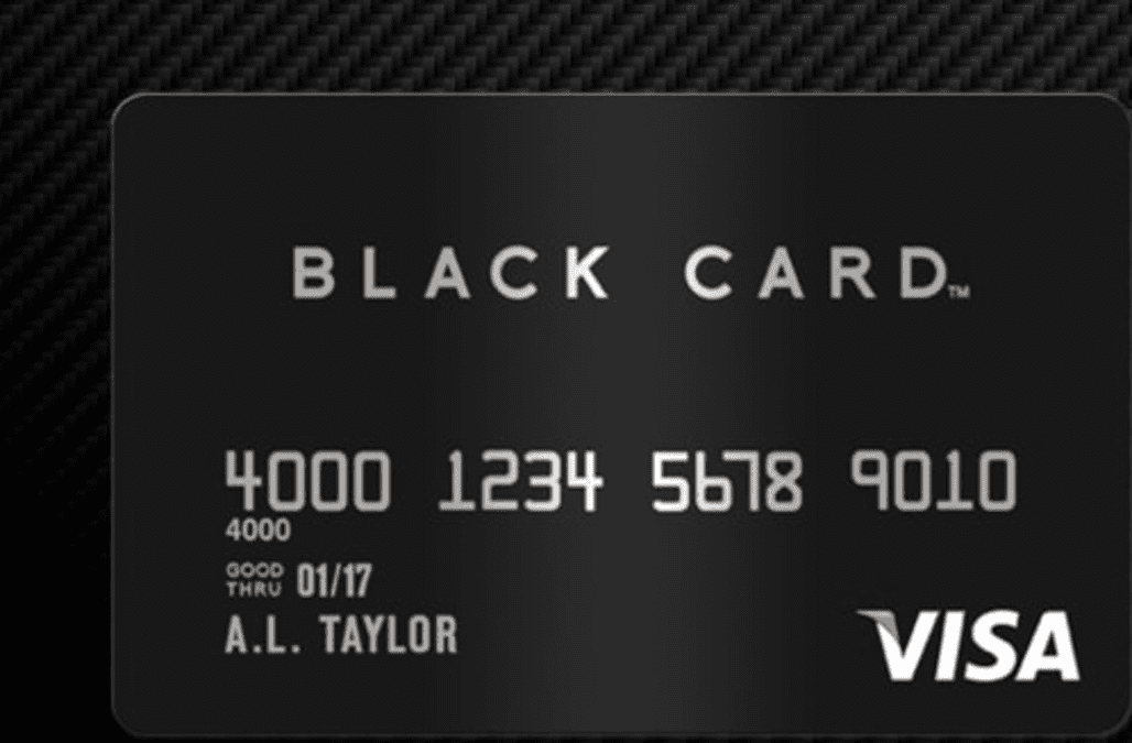 The Top 7 Most Exclusive Black Cards You Don\'t Know About - AOL Finance