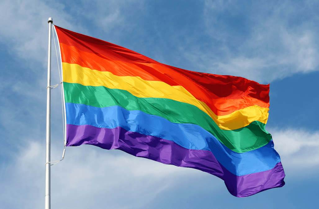 Pakistan is very confused about people using the rainbow flag on
