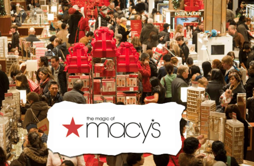 Job Descriptions Decoded: Macy\'s Seasonal Employee - AOL Finance