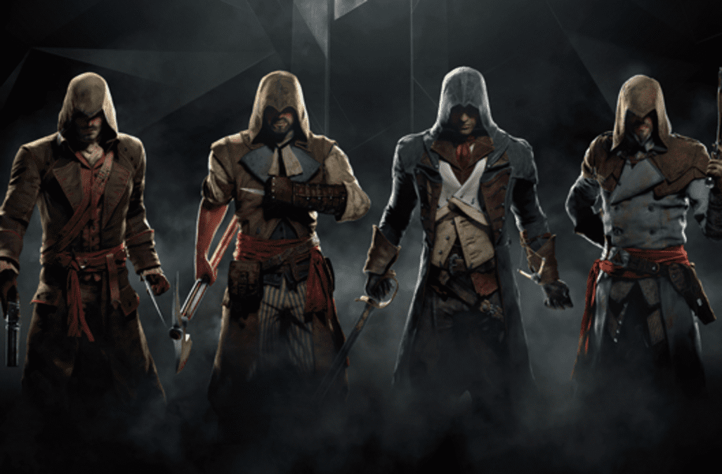 Unlock Additional Outfits In Assassin S Creed Unity Aol Games