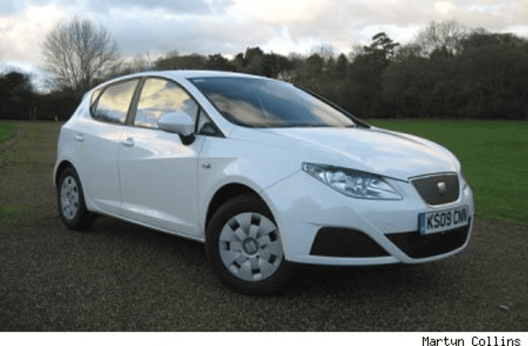 Top Ten Most Economical Cars On