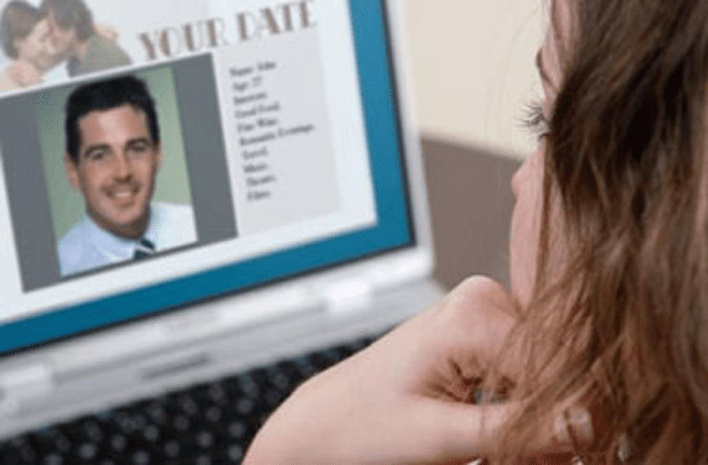 AOL online dating