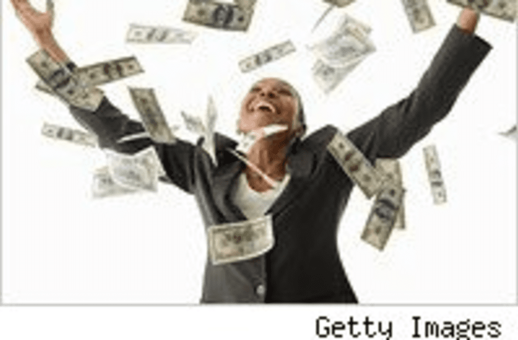 If You Won The Lottery Would You Quit Your Job Aol Finance