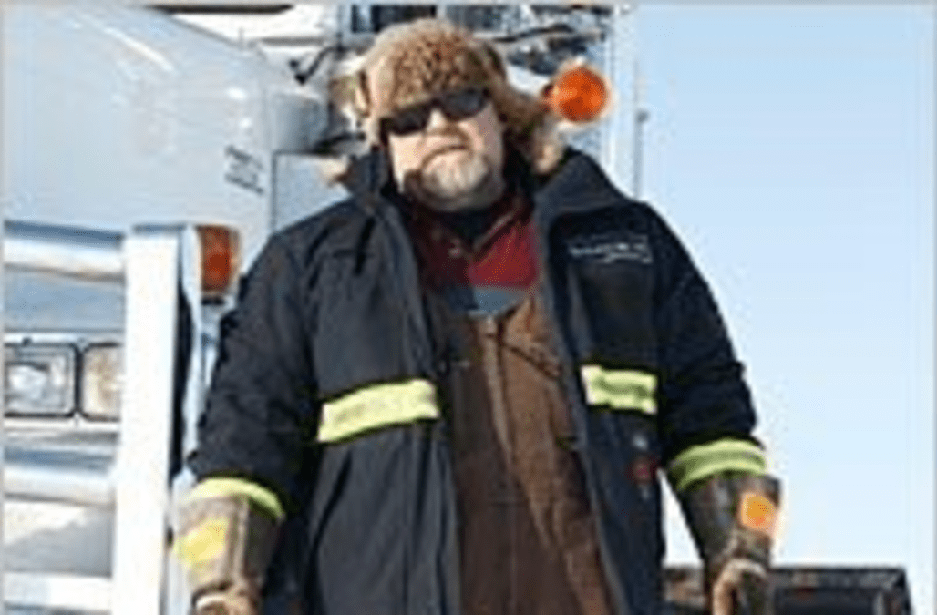 ice road truckers drivers wanted