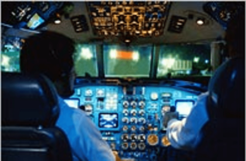 10 Top Paying Jobs in Aviation - AOL Finance