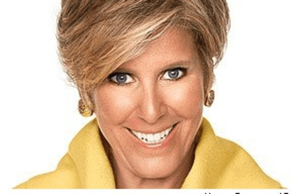 Suze Orman Helps You Earn More And Keep It Aol Finance